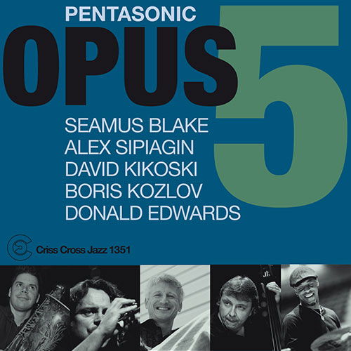 Opus-5-Pentasonic